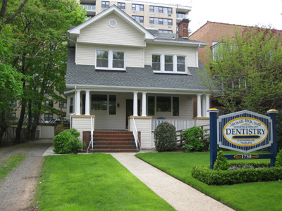 Dr Beck Dental Office